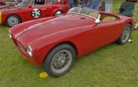 1952 Siata 300BC