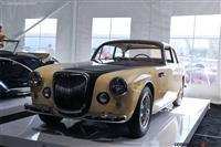 1952 Siata 208CS.  Chassis number CS507L
