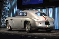 1953 Siata 208CS