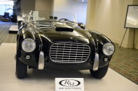 1953 Siata 208 S.  Chassis number BS509