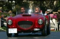 Postwar Sports and Racing