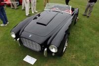 1953 Siata 208 S