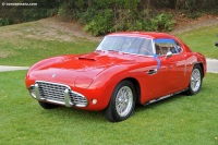 Sports and GT Cars (Post-War-1955)