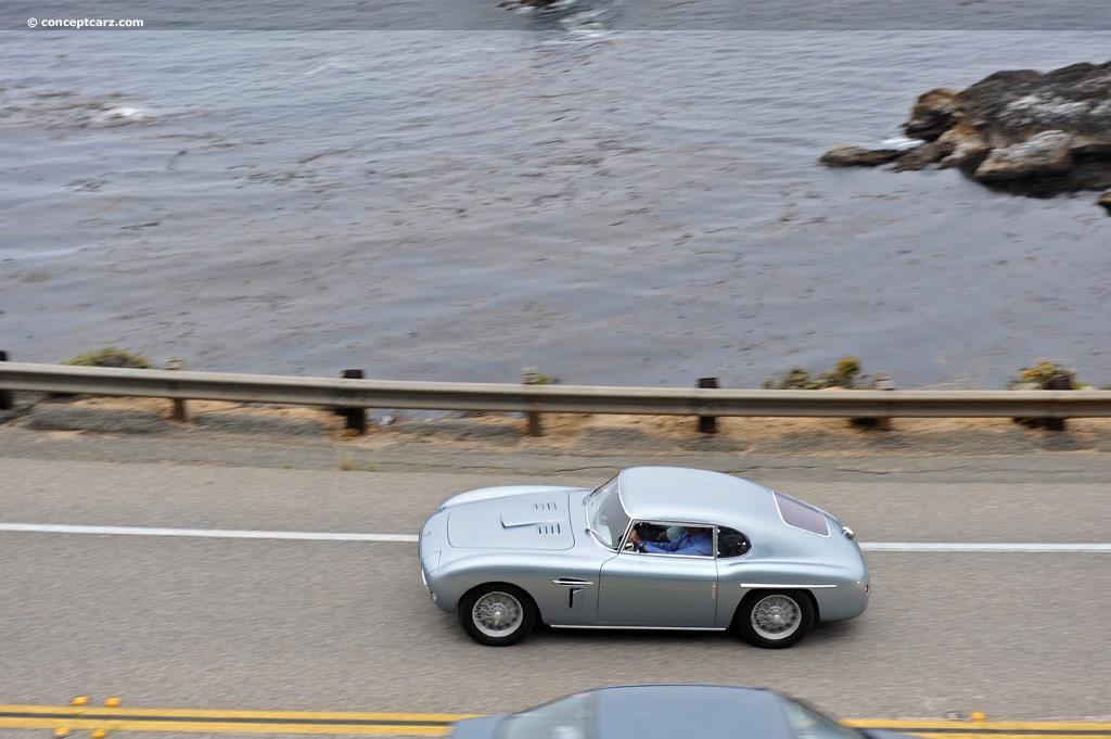 1954 Siata 208 SC