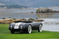 Postwar Sports Racing