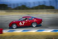 3B : GT Cars Under 2500cc 1961-66