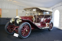 1910 Simplex Model 50.  Chassis number 50 - 10351