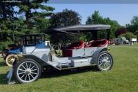 1913 Simplex Model 38 image.