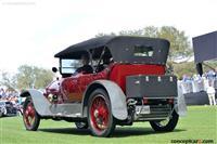 1914 Simplex Model 50