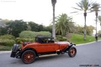 1915 Simplex Model 5