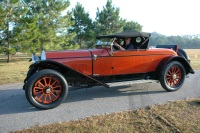 Pre 1916 Multi-Cylinder 30 HP & Above