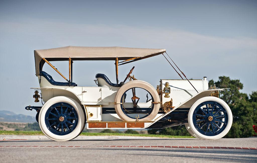 1911 Simplex