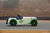 1933 Singer Nine