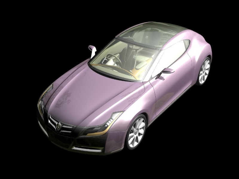 2006 Sivax Izana Concept