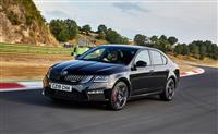 Popular 2019 Skoda Octavia vRS Challenge Wallpaper