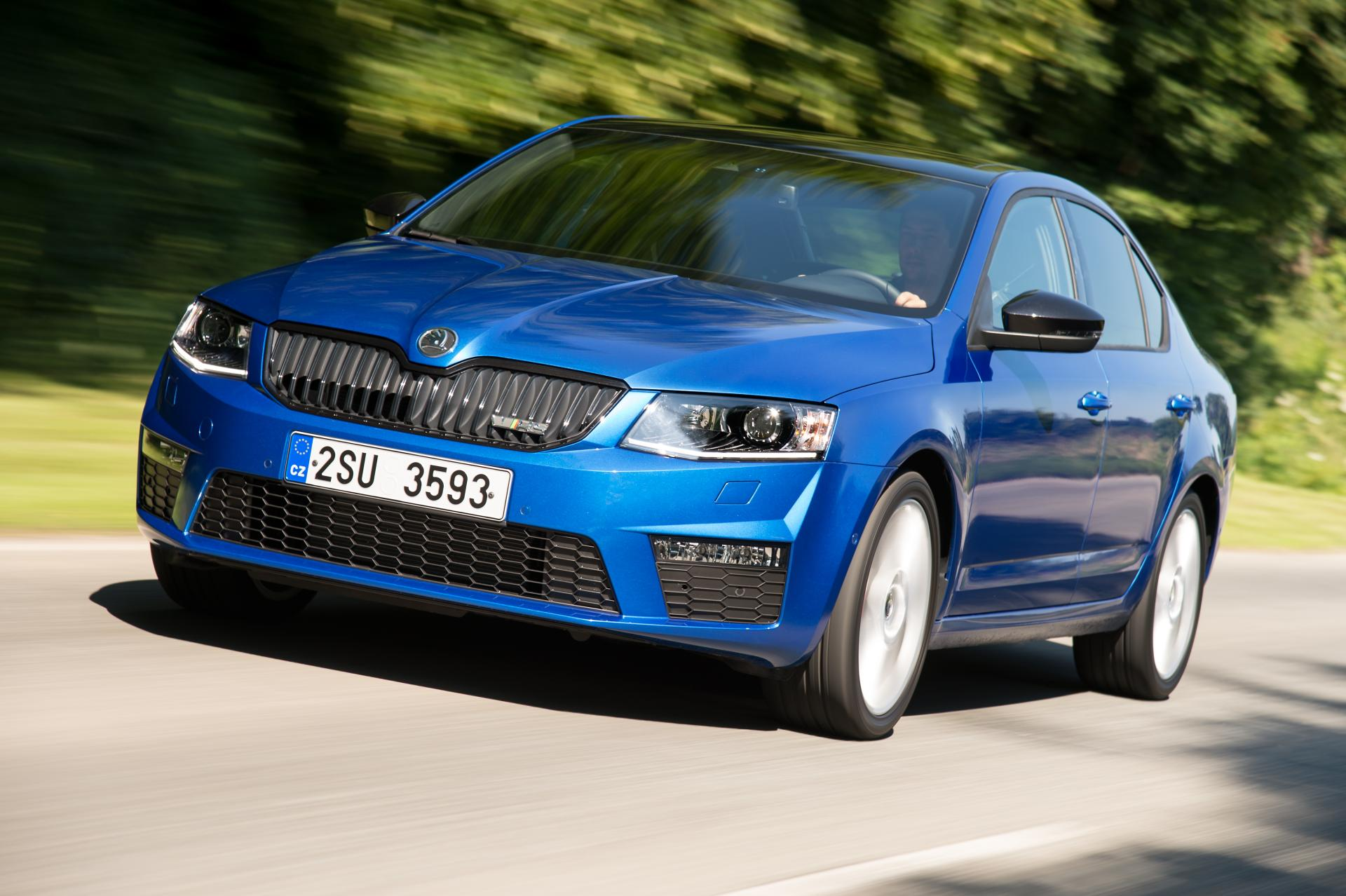 2014 skoda octavia rs news and information. Black Bedroom Furniture Sets. Home Design Ideas