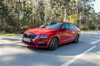 Image of the OCTAVIA vRS 245