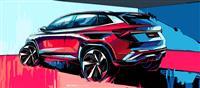 2019 Skoda VISION GT Concept thumbnail image