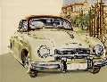 1952 Skoda 1200 pictures and wallpaper