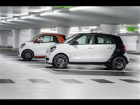 2015 Smart forfour image.