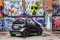 Popular 2017 Smart fortwo electric drive Wallpaper
