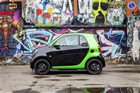 Image of the fortwo electric drive