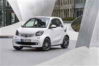 Popular 2016 Brabus fortwo Wallpaper