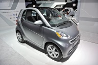 2013 Smart fortwo Passion image.