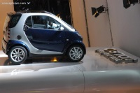 2005 Smart forTwo image.