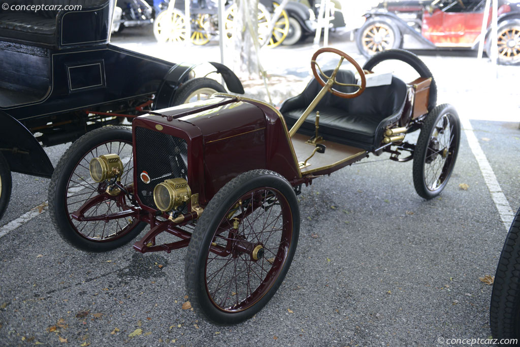 Vintage Race Cars For Sale >> 1913 Spacke Cyclecar History, Pictures, Sales Value, Research and News