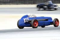 1938 Sparks-Thorne Little 6