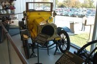 1903 Speedwell Roadster