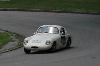 1959 Austin-Healey Speedwell GT Sprite image.