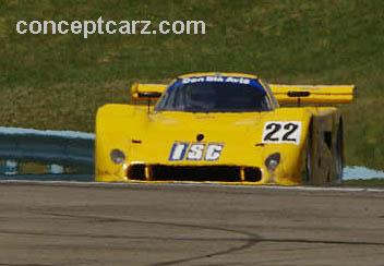 Group 6 - Historic GTP/Group C/WSC Series