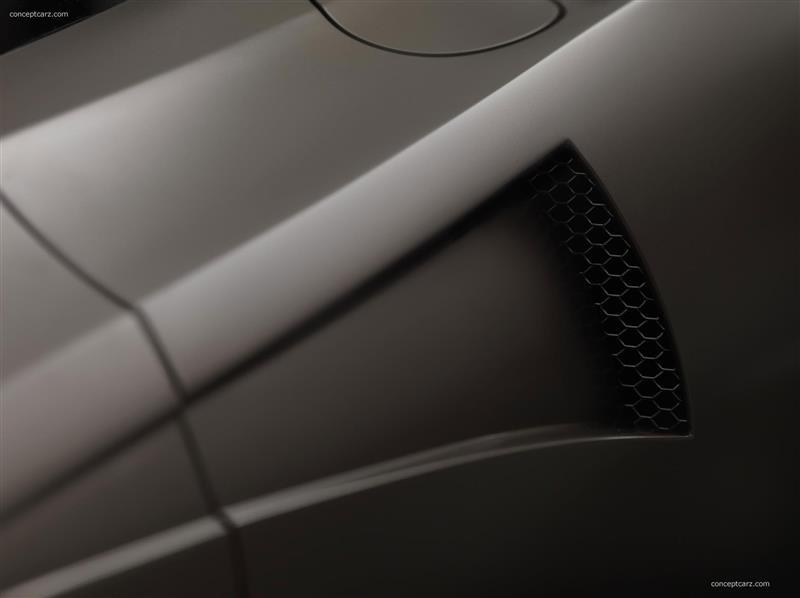 2017 Spyker C8 Preliator
