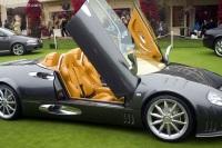 2005 Spyker C12 LaTurbie image.