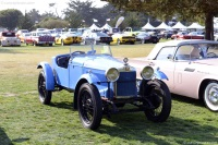 1930 Standard Avon image.