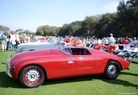 Sports and GT Cars (1946-1954)