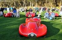 1954 Stanguellini 750 Sport Internazionale