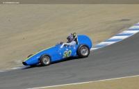 1959 Stanguellini Monoposto Formula Junior.  Chassis number 00196