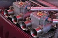 1959 Stanguellini Monoposto Formula Junior.  Chassis number 00143