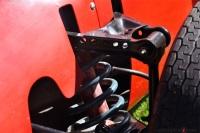 1959 Stanguellini Monoposto Formula Junior