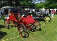1903 Stanley Steamer Model C