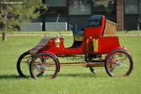 1903 Stanley Steamer Model C