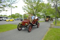 Stanley Steamer Model F
