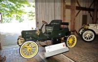 1908 Stanley Model EX