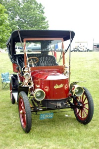 Brass Era - 1915 and Earlier