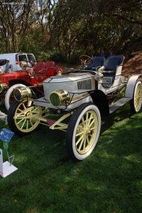 1908 Stanley Model H