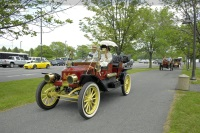 1909 Stanley Steamer Model R