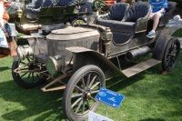 1909 Stanley Steamer Model E2 image.